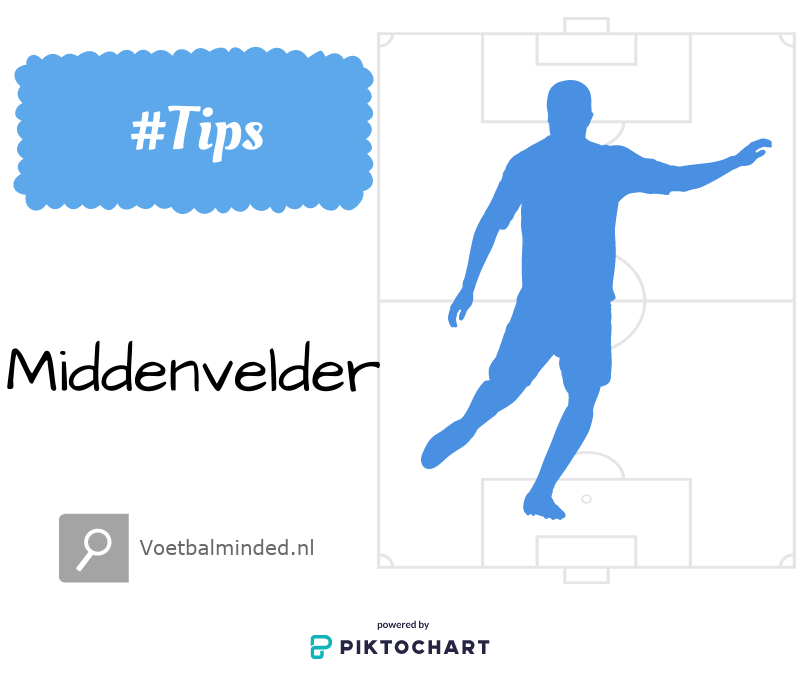 Middenvelder tips