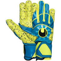 Uhlsport Radar Control Supergrip