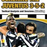 Juventus 3-5-2 tactics attacking